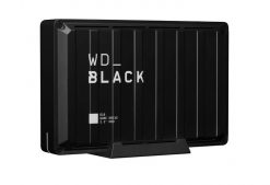 WD 8TB WD_BLACK D10 Game Drive