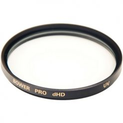 Bower 55mm Digital HD UV Filter