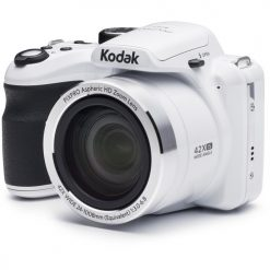 Kodak PIXPRO AZ421 Digital Camera (White)