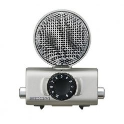 Zoom MSH-6 Microphone Capsule for Zoom H5, H6 Field Recorders