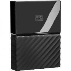 WD 3TB My Passport for Mac USB 3.0 External Hard Drive