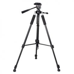 Heavy Duty Series 58-Inch Photo/Video Tripod