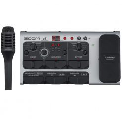 Zoom SMF-1 Shockmount for F1 Field Recorder
