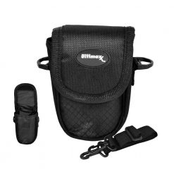 Ultimaxx Professional Digital Point & Shoot Camera Case