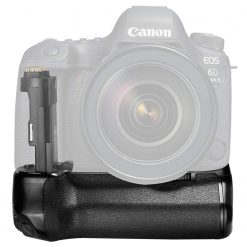 Ultimax Battery Grip For Canon 6D Mark II