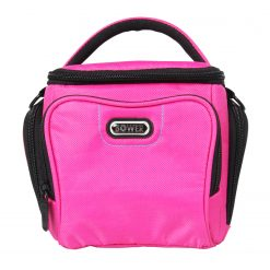 Bower Camera Case Pink SCB3700