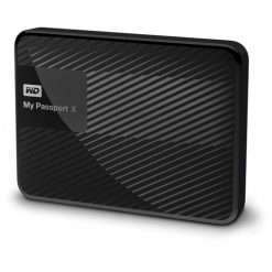 WD 2TB My Passport X USB 3.0 Hard Drive