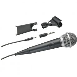 Audio-Technica ATR1200 Cardioid Dynamic Vocal/Instrument Mic