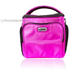 Bower Camera Case Pink (Medium)SCB4000