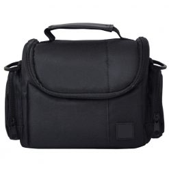 Be Pro Medium Digital Camera/Video Case (Black)