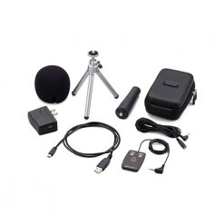 Zoom APH-2n Accessory Package for H2n Handy Recorder