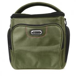 Bower SCB4200 Dazzle Series Medium Green Camera/Video Bag