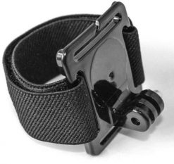 Ultimaxx Gopro Wrist Strap Compatible With GoPro Camera