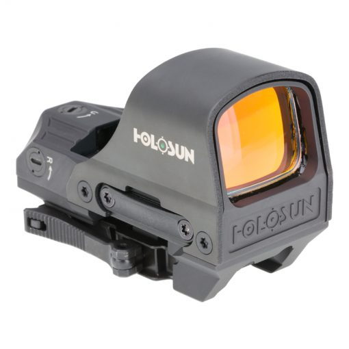 HOLOSUN HE510C-GR Elite Green Dot Sight