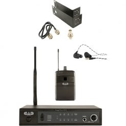 CAD Audio StageSelectIEM In-Ear Audio Monitor System (N Band)