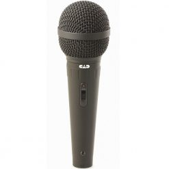 CAD Audio CAD12 Handheld Cardioid Dynamic Microphone