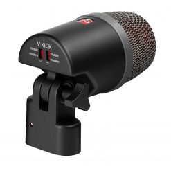 sE Electronics V-KICK Kick Drum Microphone with Classic & Modern Voices Supercardioid