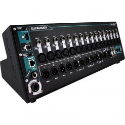 Allen & Heath Qu-SB Portable 18-In/14-Out Digital Mixer