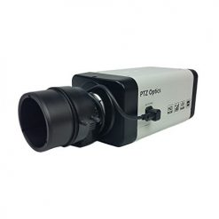 PTZOPTICS ZCAM-VL VARIABLE LENS HD-SDI AND IP STREAMING CAMERA