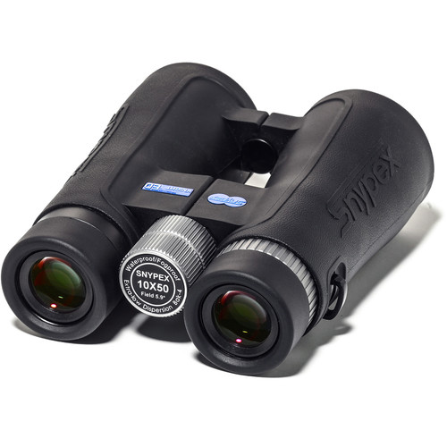 Snypex Optics New 2016 Knight 8x50 D-ED Tactical Binoculars Rubber Armored Waterproof/Fogproof Excellent for Wildlife Observations Avid Hunters Military Personnel