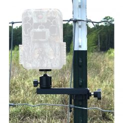 Browning Trail Camera T-Post Mount