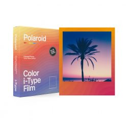 Polaroid Color Film for i-Type - Color Wave Edition - Limited