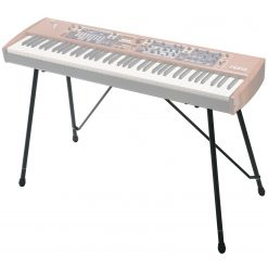 Nord NS88-LEGS - Legs with Back-Bracing for Nord Stage 88 Performance Keyboard