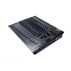 Alto Professional Live 1604 | 16-Channel / 4-Bus Mixer with 10 XLR inputs