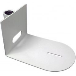 """PTZ Camera Small Pole Mount 
