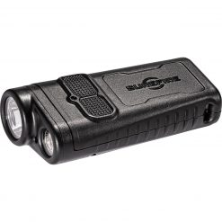 SureFire Guardian Dual-Beam Rechargeable Ultra-High LED Flashlight - 1,000 Lumens