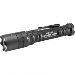 SureFire E2D Defender Tactical Dual Output LED Flashlight - 1,000 Lumen