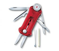 Victorinox Swiss Army Knives GolfTool Ruby
