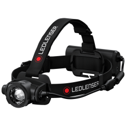 LEDLENSER H15R Core Rechargeable LED Headlamp