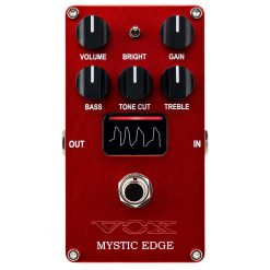Vox Mystic Edge AC style Pedal with NuTube