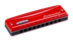 Vox Continental Type 2 Harmonica Key of G